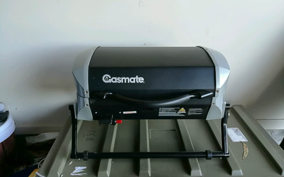 Gasmate Twin Burner