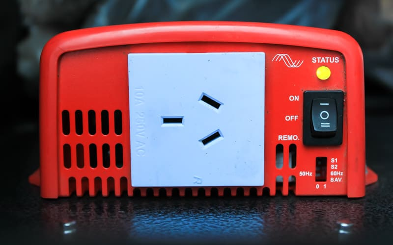 Redarc 350W Pure Sine Wave Inverter Review
